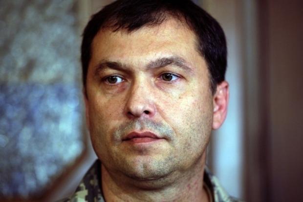 Смерть главаря «ЛНР» Болотова: названа официальная причина