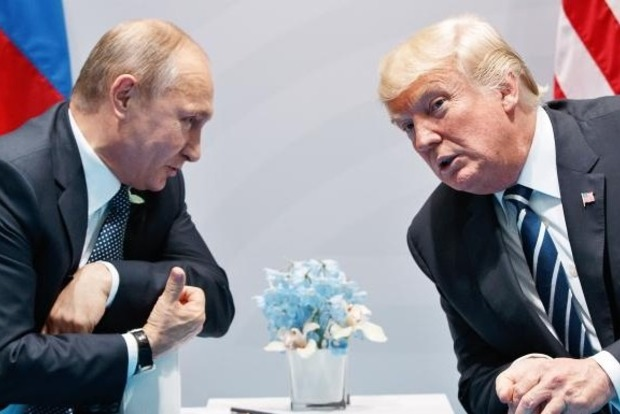 В НАТО обеспокоены вероятным соглашением Трампа и Путина