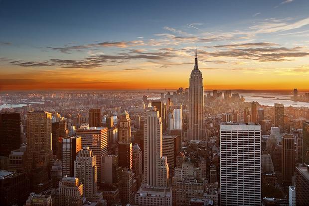 Наезд на пешеходов в Нью-Йорке, введено чрезвычайное положение