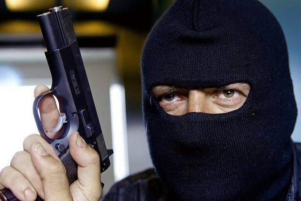 В Киеве у мужчины украли сумку с двумя миллионами гривен