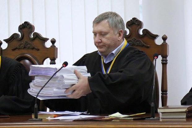 Суд по делу Корбана объявил перерыв до завтра