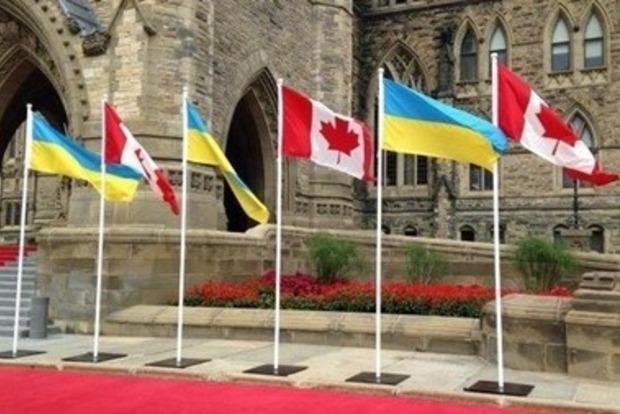 Канада ввела упрощенную процедуру выдачи виз для украинцев