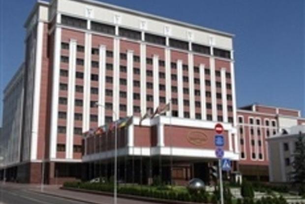 В Минске проходит встреча Трехсторонней контактной группы