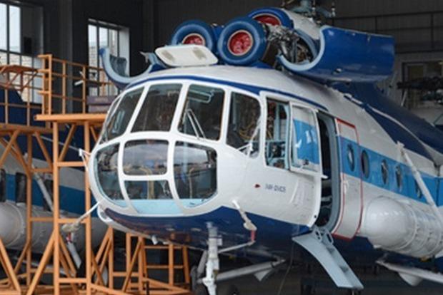 Мотор Сич построит завод в Китае и инвестирует $250 млн в украинское производство