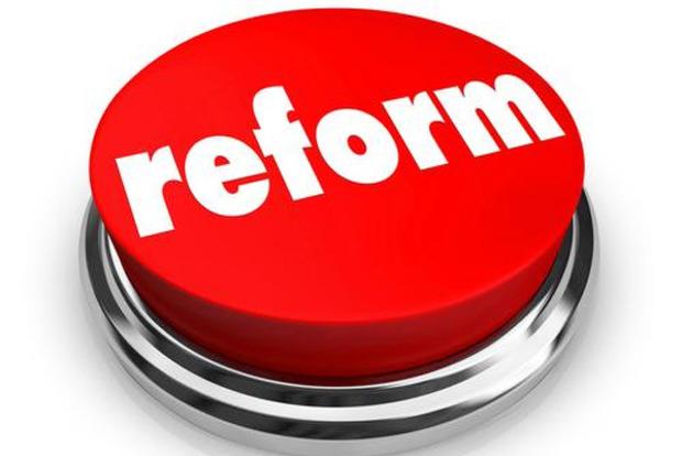 Кабмин принял реформу госслужбы, накоторуюЕС подчеркивает 100млневро