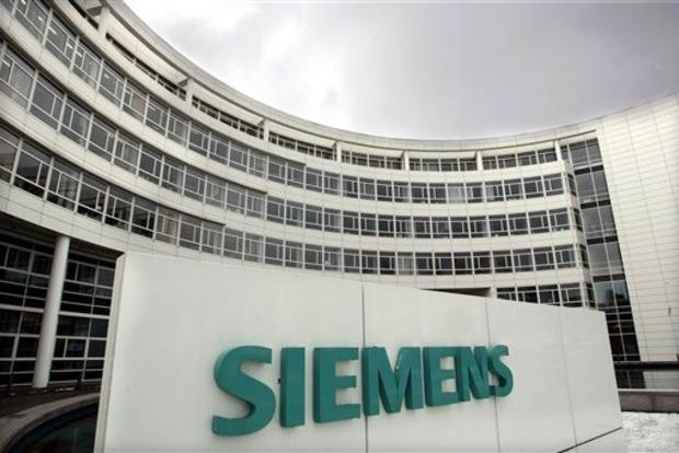 Siemens засудит российскую компанию за поставку турбин в оккупированный Крым