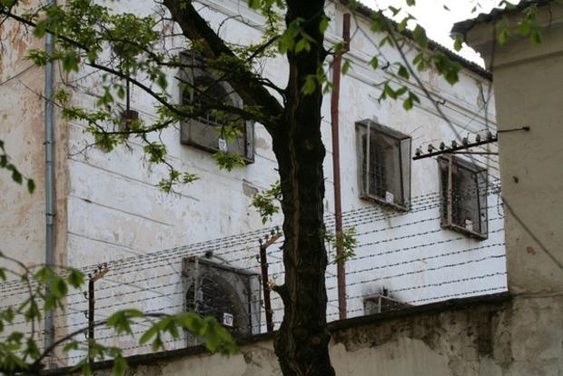 Украина и Россия договорились о передаче заключенных в Симферопольском СИЗО