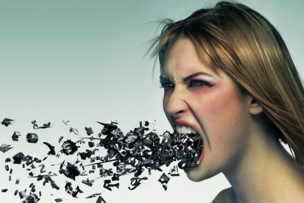 13 разрушительных слов, которые вызывают болезни