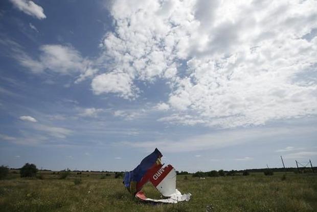 Эксперты из Нидерландов осмотрели место падения «Боинга МН-17»