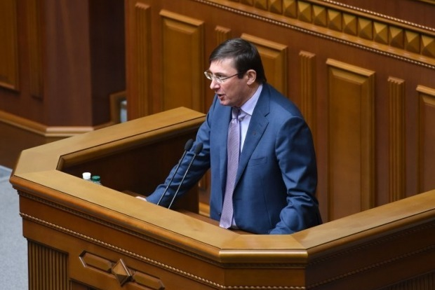 Луценко 24 мая в Раде «будет завидовать даже Ляшко»