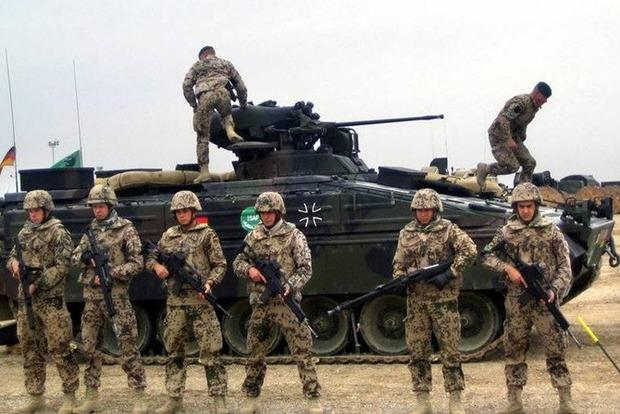 Заговор в Германии: военные планировали убийства политиков