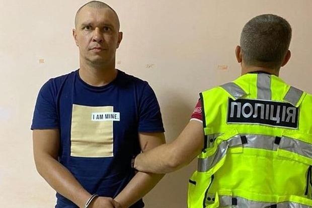 Насильник из поезда Мариуполь-Киев предложил своей жертве поездку в Египет в качестве компенсации
