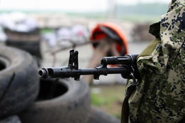 Россия отправляет уголовников воевать на Донбассе