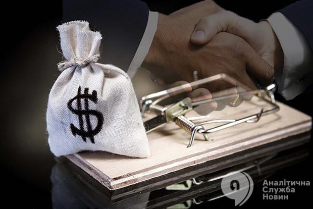 Борьба с коррупцией как спортивная рыбалка, или Куда делись 119 миллиардов