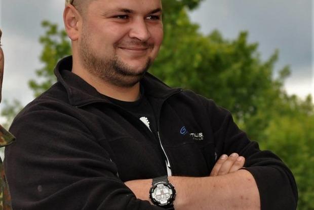 На Донбассе от пули снайпера погиб военный 128-го батальона