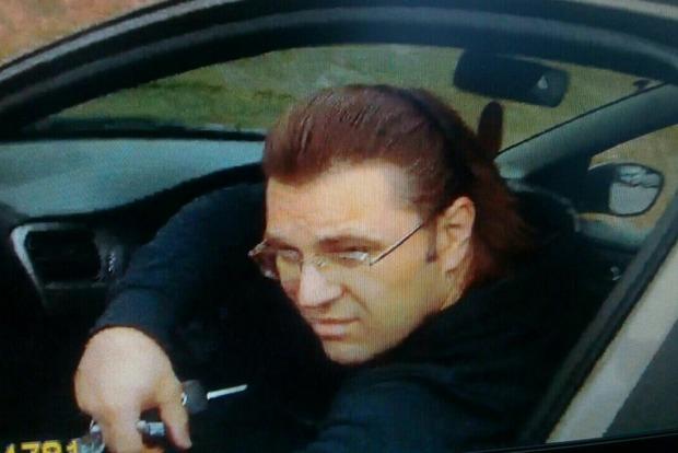 Убийцу патрульных в Днипре признали вменяемым