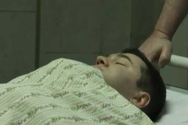 Насиров после операции переведен в реанимацию