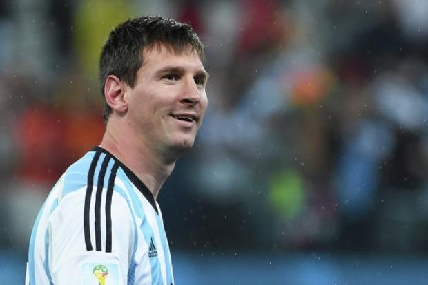 Лионель Месси закончит выступления за Аргентину