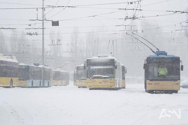 У Львові вирішили повністю відмовитися від маршруток