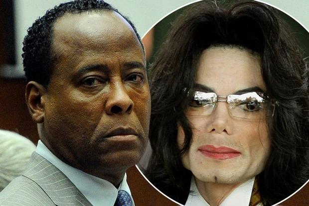 Отец Майкла Джексона сделал ему химическую кастрацию в детстве