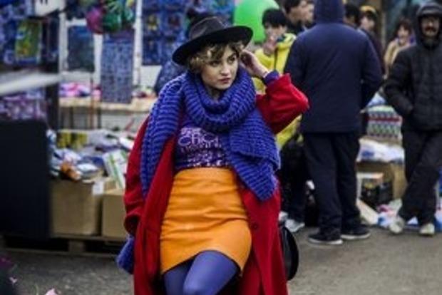 ВУкраинском государстве раскритиковали кинофестиваль зафильм с«другом Моторолы»