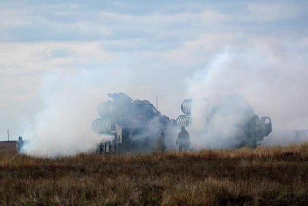 Начальник Генштаба ВСУ заявил о завершении ракетных стрельб