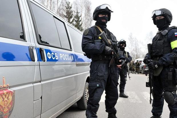 ВКрыму схвачен офицерЧФ зашпионаж