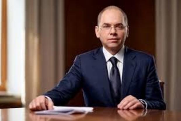 У главы Минздрава Степанова подтвердили коронавирус