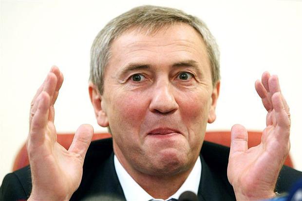 Луценко начал подозревать экс-мэра Киева Черновецкого в земельных махинациях