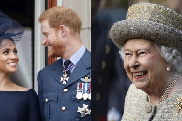 Елизавета II сделала Меган Маркл фантастический подарок