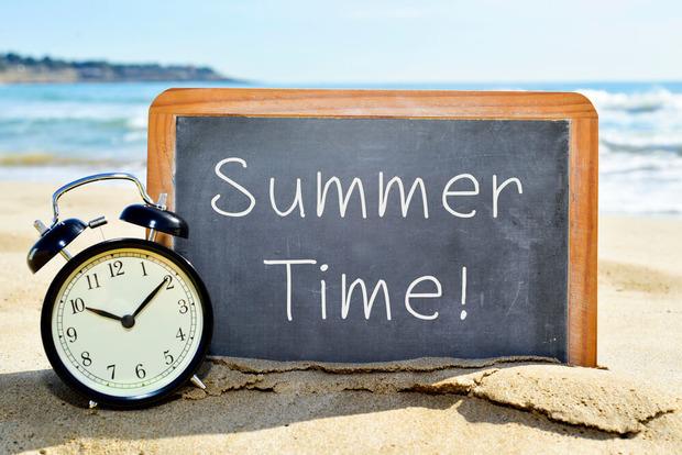 Українці вже на цих вихідних перейдуть на літній час
