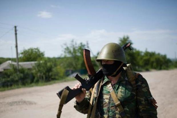 Боевики «ДНР» готовятся подавлять протесты населения