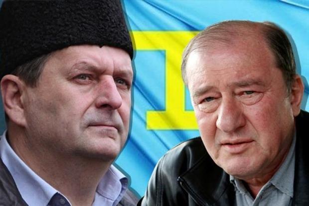 Чийгоз иУмеров уже летят изТурции в государство Украину