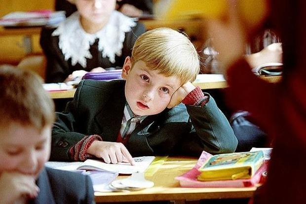 В Украине вводят 12-летнее школьное образование