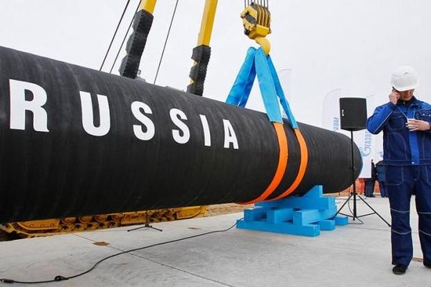Помпео: США будут работать с Украиной, чтобы остановить «Северный поток-2»