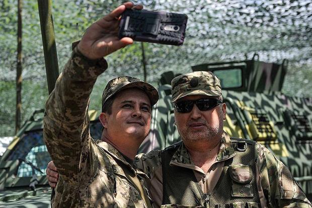 СНБО хочет разрешить приватизацию оборонных предприятий в Украине