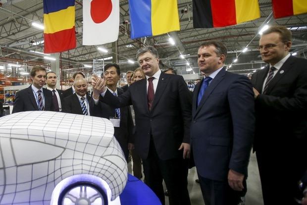 Потеряем субсидии: Жители Немирова отказались идти работать на японский завод