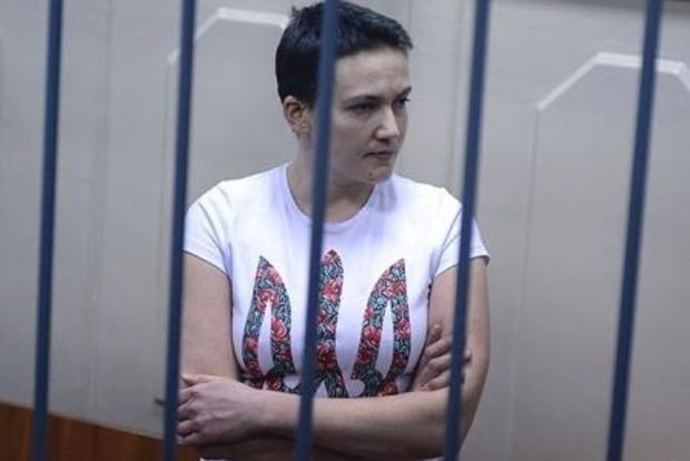 Приговор по делу Савченко могут вынести уже в октябре