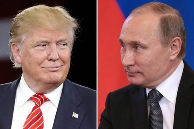 ЦРУ: Россия помогла Трампу победить на выборах