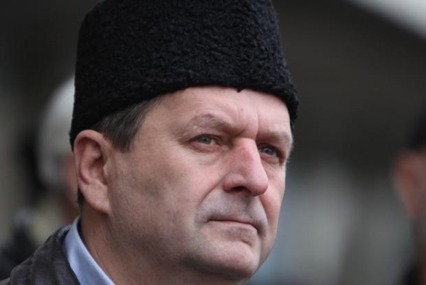 Оккупанты в Крыму приговорили зампреда меджлиса крымских татар Чийгоза к 8 годам колонии