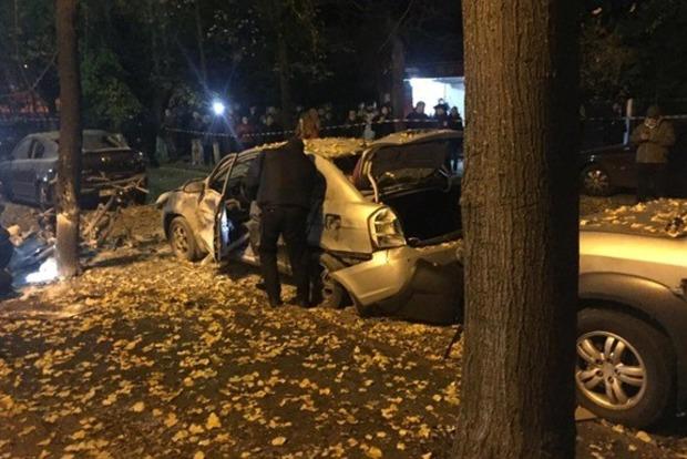 Покушение на Мосийчука: взрывное устройство активировали дистанционно