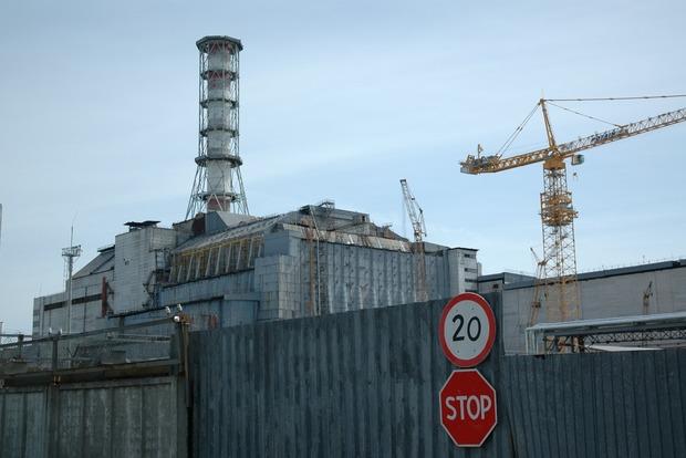 Энергоблоки Чернобыльской АЭС освободили от ядерного топлива