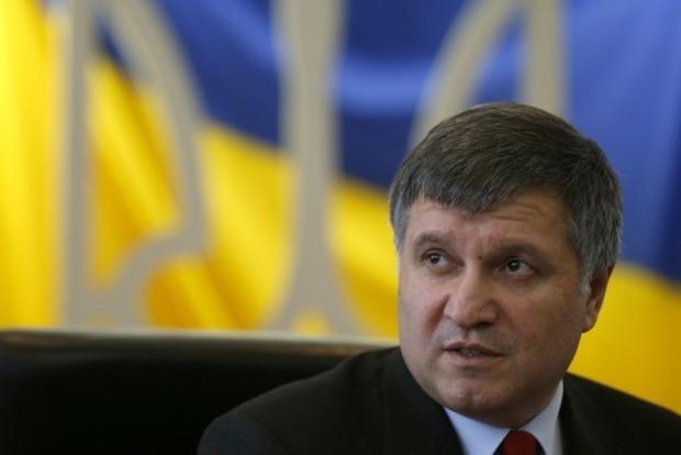 Аваков требует срочной отставки главы РГА Волынской области из-за взятки