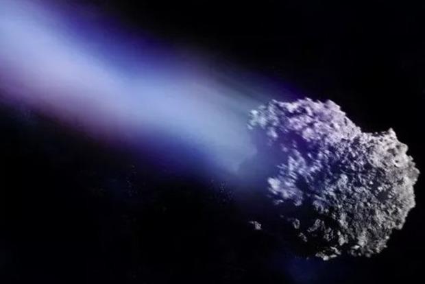 Астрономы наблюдают за движением астероида похожего на Челябинский