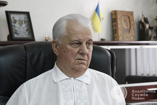 Вернуть не получится: Кравчук дал тревожный прогноз по Донбассу