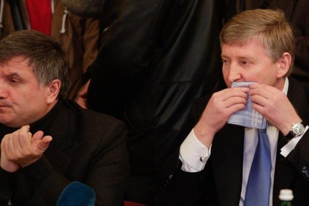 Аваков: Тарута і Ахметов не спеціально «здали» Донбас, вони упустили момент