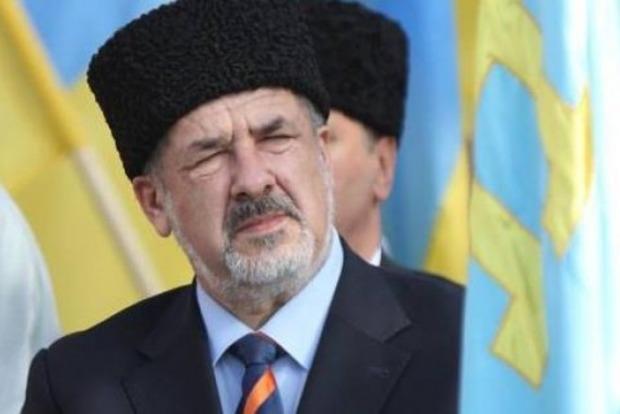Чубаров: Крымские татары перекроют границу с Крымом в конце сентября