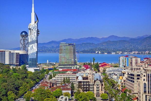 Недвижимость в Грузии. Все преимущества и недостатки приобретения иностранного жилья