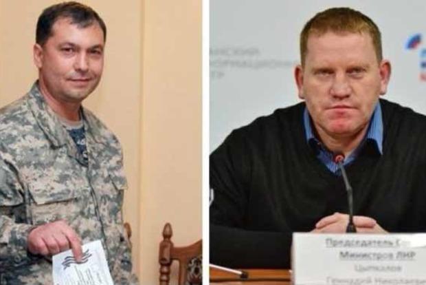 Журналист поднял на смех фото марок с убитыми главарями «ЛНР»