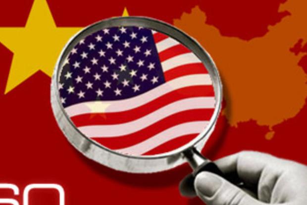 В США поймали китайскую шпионку